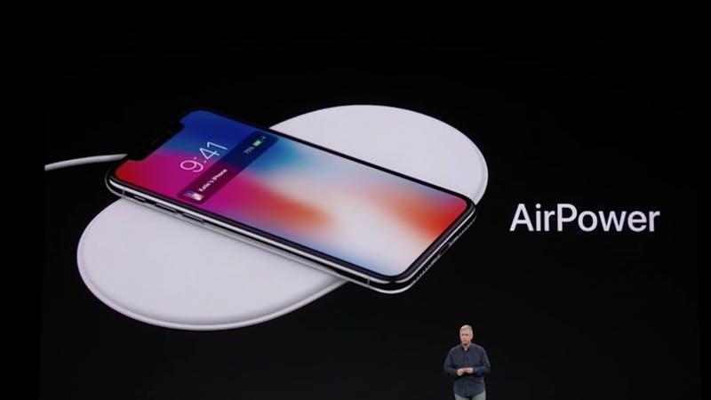 苹果宣布取消AirPower 因无法满足硬件标准的照片 - 1