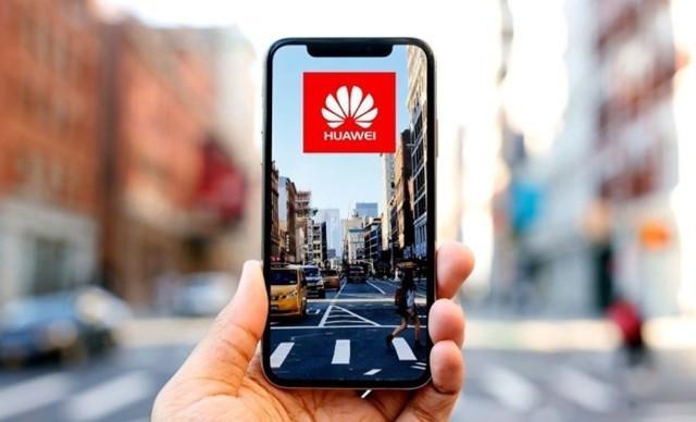 华为余承东首次表态5G芯片开放 欢迎苹果使用的照片
