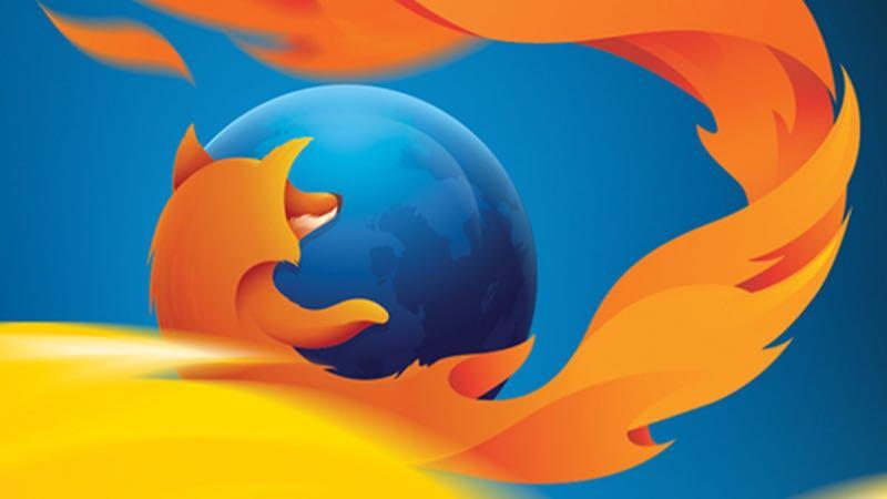 Mozilla证书过期导致全球Firefox用户无法使用扩展的照片 - 1