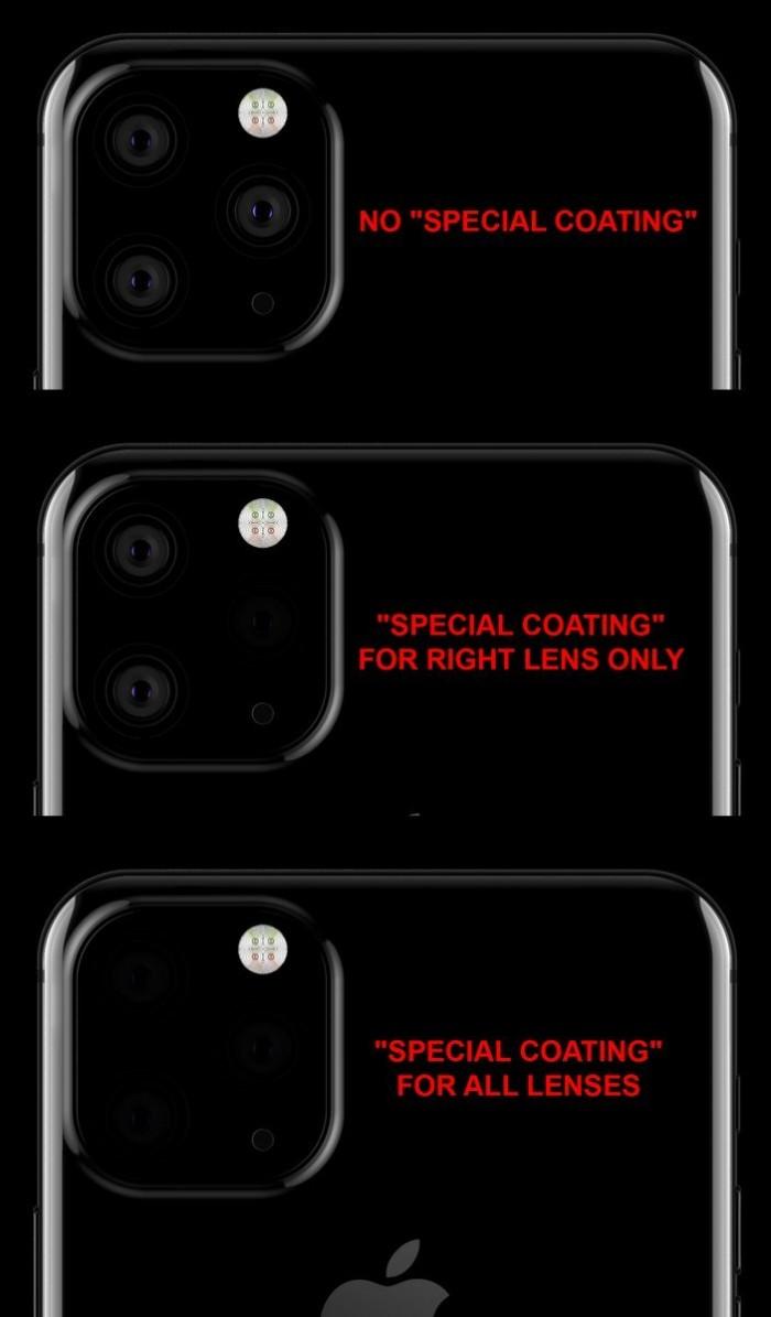 iPhone 11摄像头将采用黑色涂层技术?看起来并非如此的照片 - 2