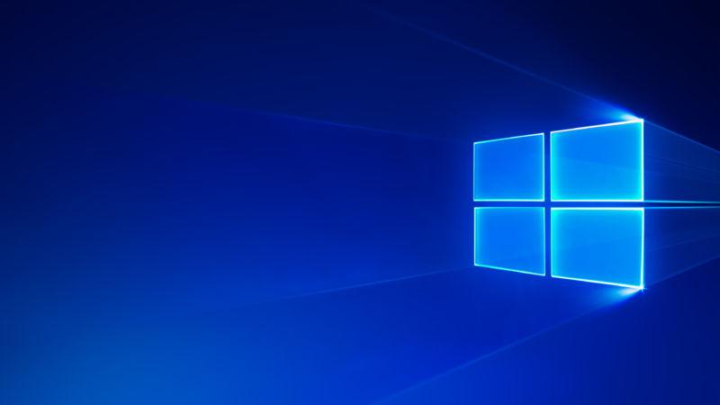 微软准备让Win10 Build 1809寿终正寝的照片