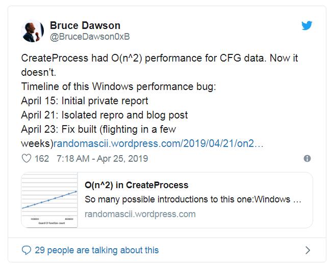 Win10误伤友军拖累Chromium内核浏览器 微软承认是bug的照片 - 2