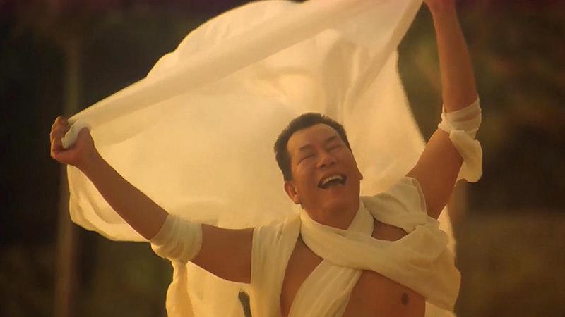 香港演员李兆基因肝癌去世 享年69岁的照片 - 1