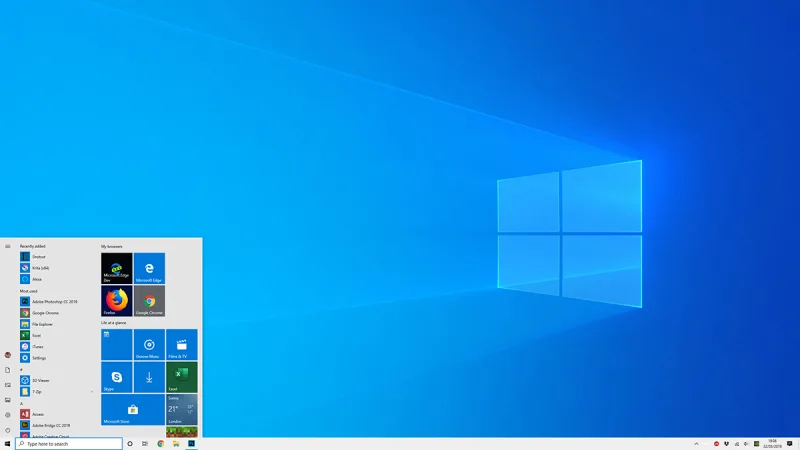 微软澄清:Win10 May 2019的新储存要求仅限新PC的照片 - 1