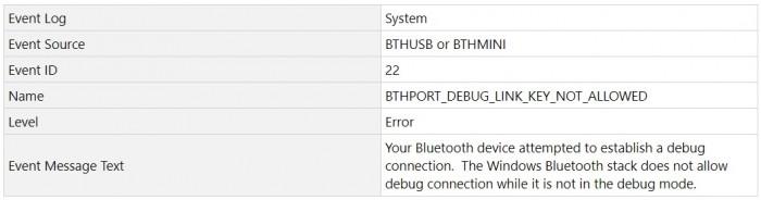 部分过时蓝牙设备可能会在Win10六月累积更新中不可用的照片 - 3