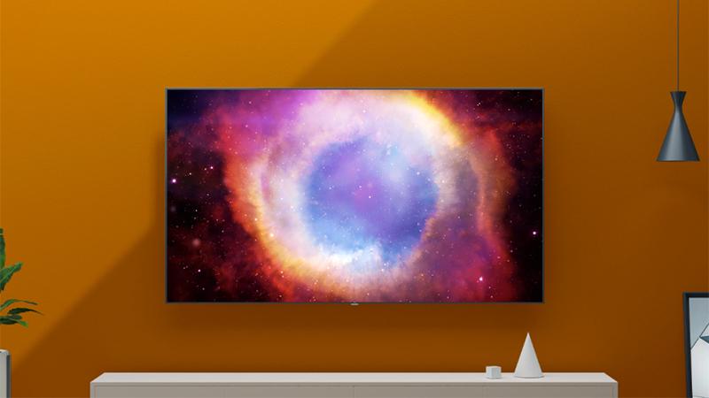 Redmi红米电视评测:不到4000元的70寸大屏值得买吗的照片 - 1