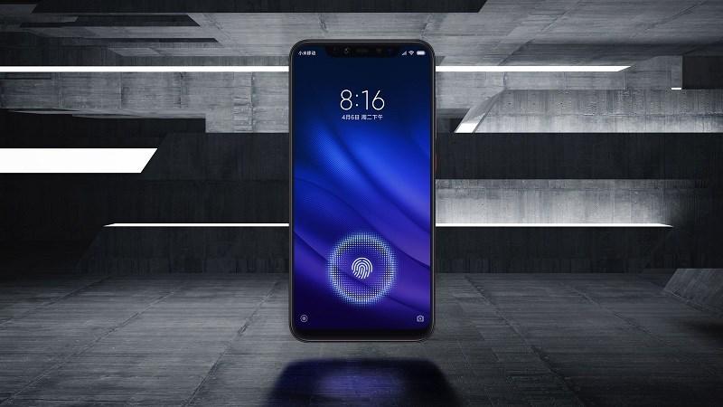 卢伟冰:未来手机取消指纹解锁你同意吗?