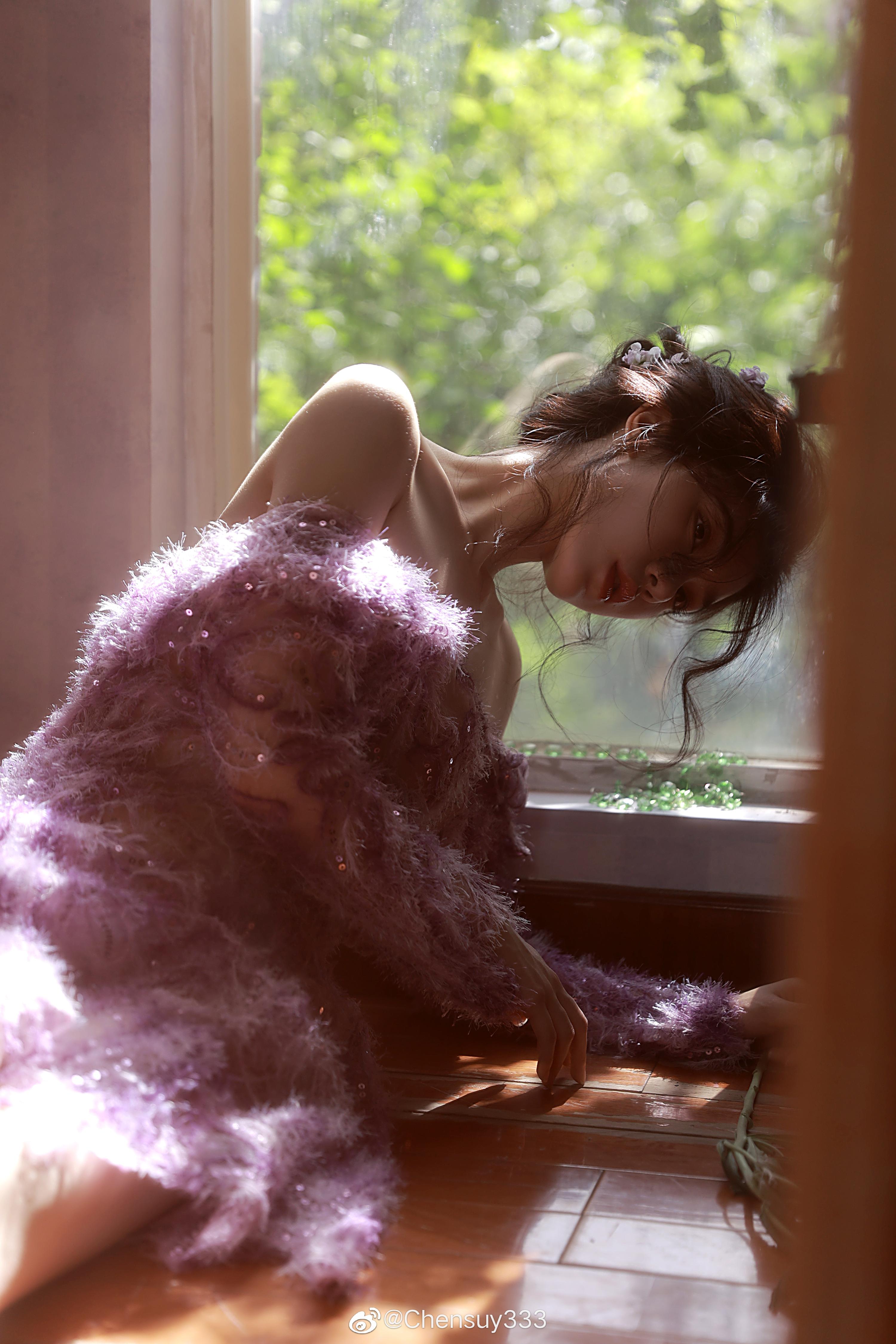 公主日记Daydream美女