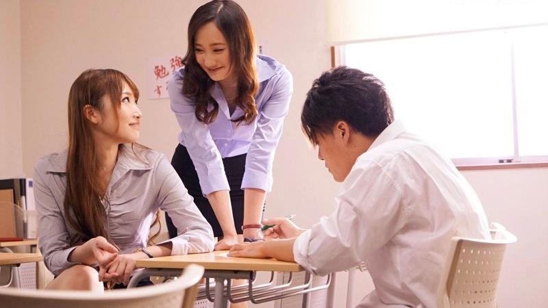 到底哪位老师的课讲得最好呢? 第5张