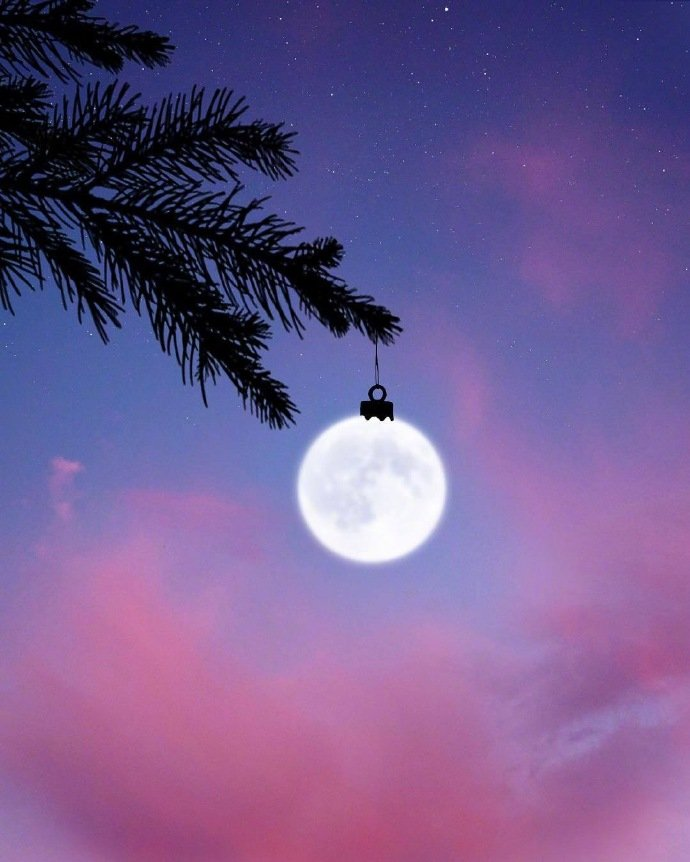 最触动人心的晚安心语心情句子,感受温柔语句,领略优美图片