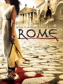 罗马帝国第二季