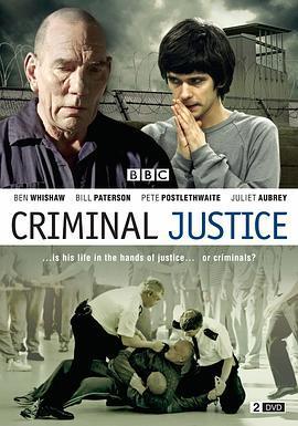 司法正義第一季海報