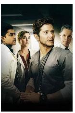 駐院醫生第三季