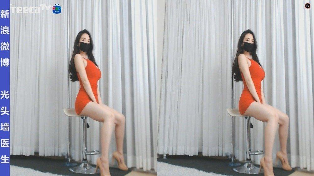韩国女主播尤依유이20190425