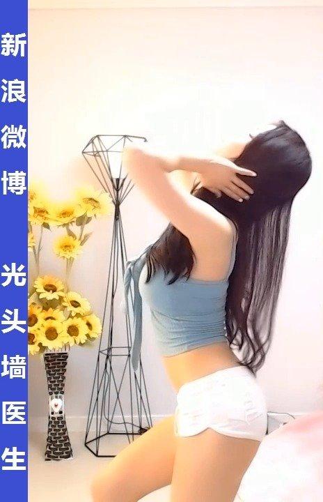 韩国女主播辛娜仁신나은20190615