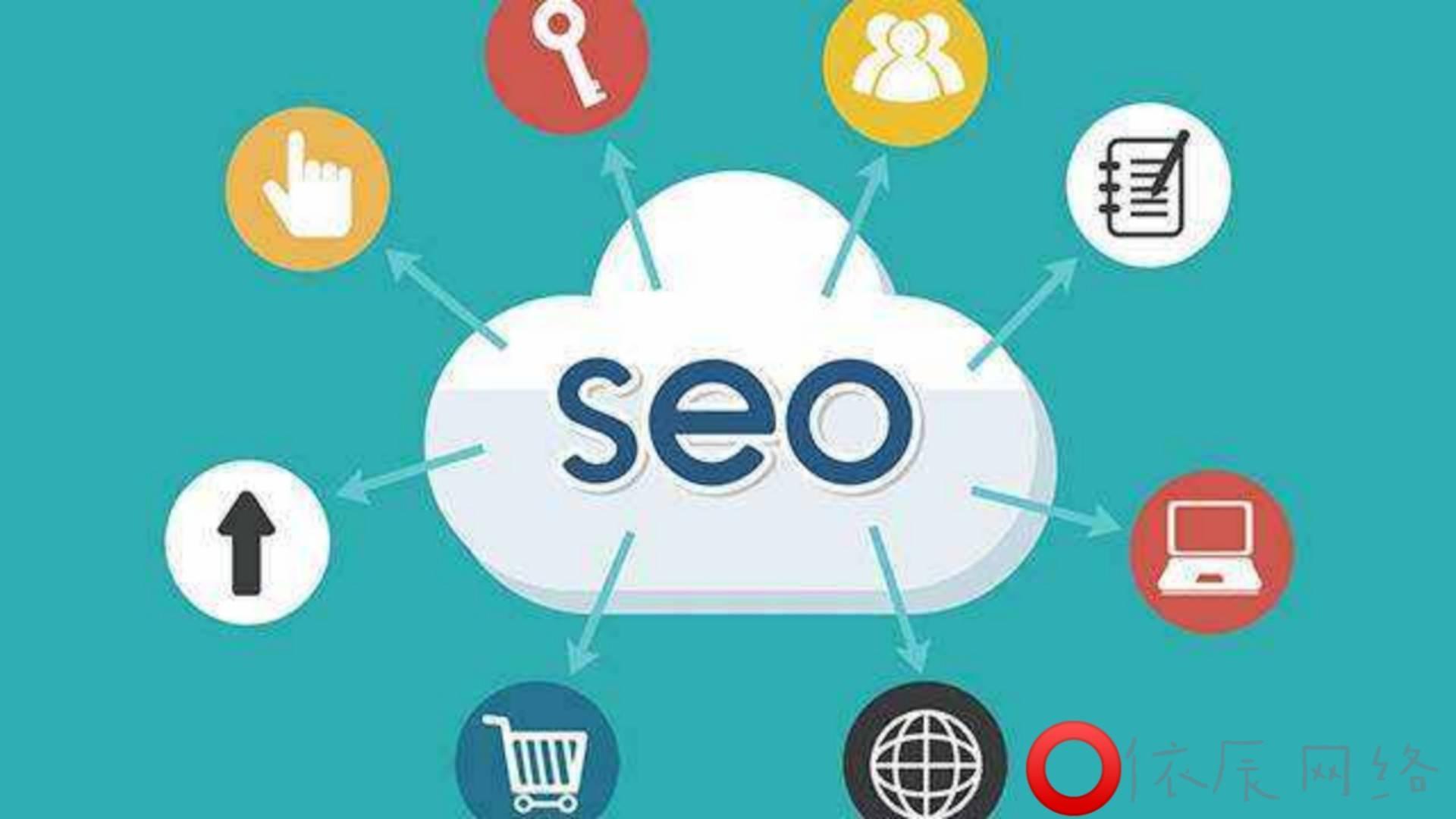 网站SEO建设到优化推广五要点