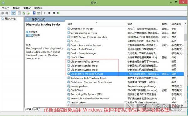 Win10 9860 CPU占用资源居高不下的解决办法的照片