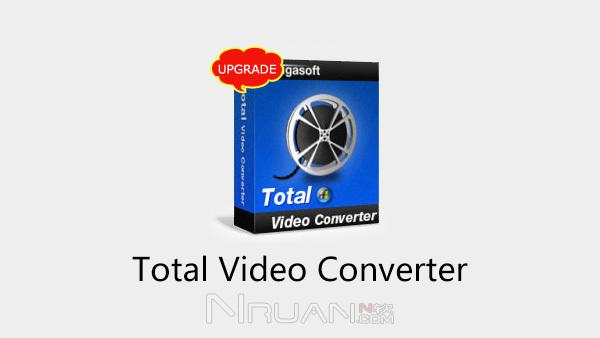 Total Video Converter 5.0.9 绿色特别版下载