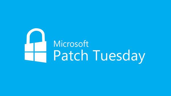 """微软11月补丁星期二:六个""""关键""""补丁 十个""""重要""""补丁的照片"""