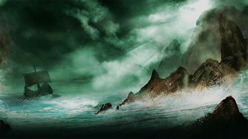 踏上勇者的征途 雄浑豪迈 磅礴大气 背景音乐的照片 - 8
