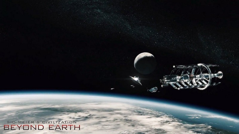 文明太空的照片 - 12