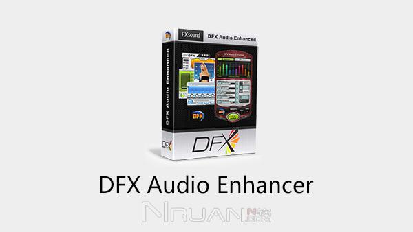 DFX Audio Enhancer 11.305 特别版下载 | 音效增强插件的照片