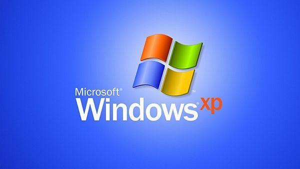 Windows XP SP3 更新补丁2014年4月汇总终结版的照片