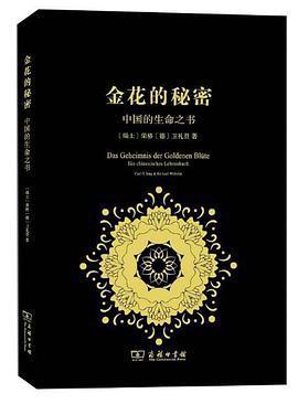 金花的秘密:中国生命之书PDF下载