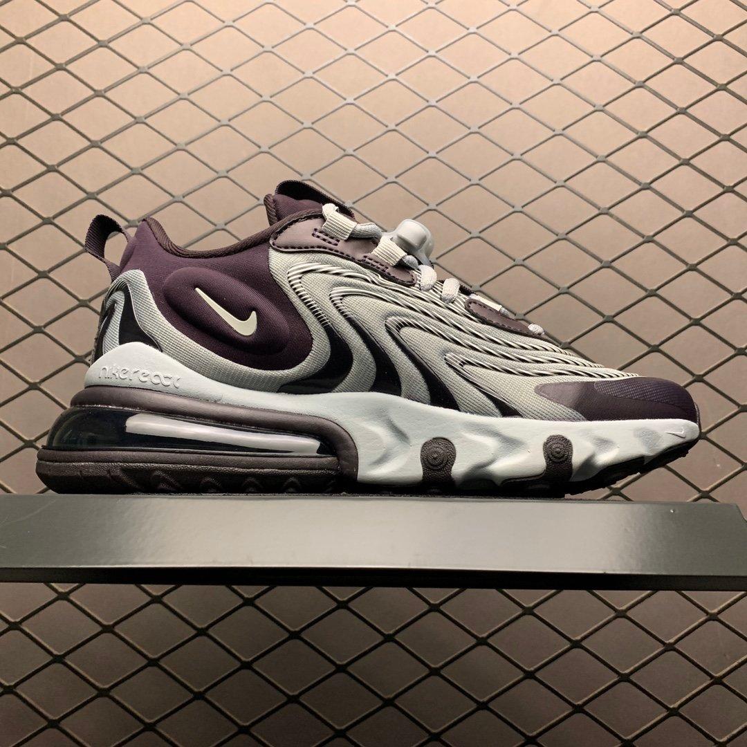 耐克跑鞋 耐克air max270气垫鞋 混色新款CK2595-600 莆田公司级 高仿鞋