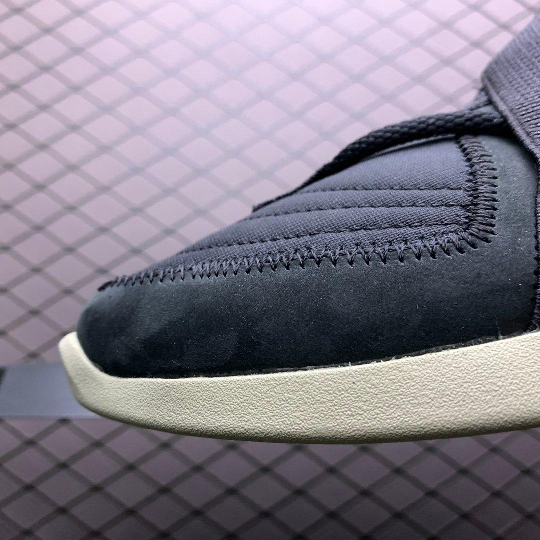 耐克运动鞋 恐惧上帝纯原 冰蓝可视真实Zoom气垫科技AT8087-002高仿鞋
