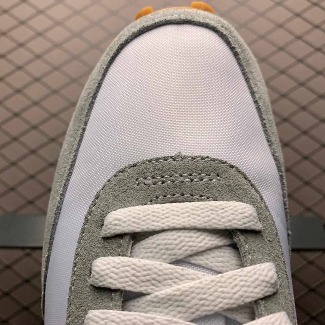 耐克女子nike daybreak运动鞋 华夫复古百搭休闲慢跑鞋 CK2351-004