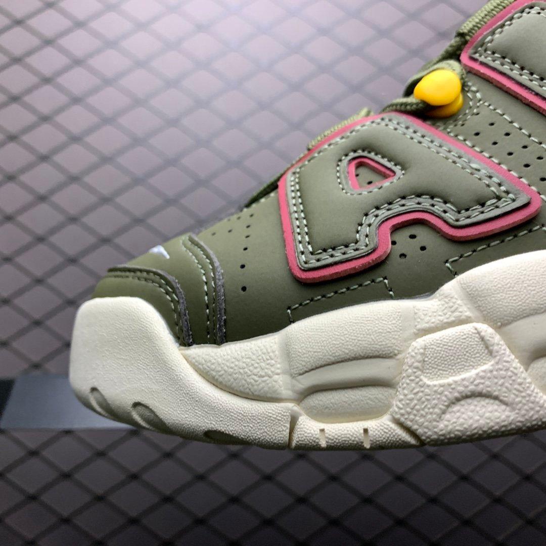 耐克篮球鞋nike皮蓬大air DH0622-300 原单