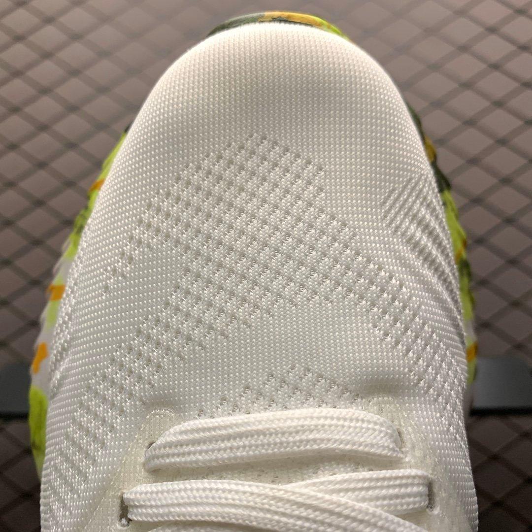 阿迪达斯男鞋阿尔法10代迷彩跑鞋CG3306