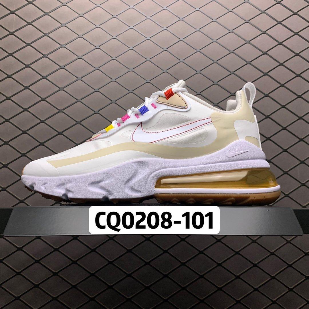 nike max 270高仿耐克半掌气垫跑步鞋