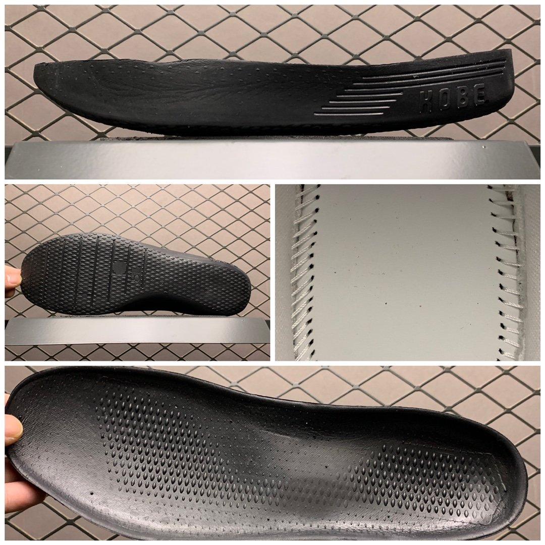 科比11耐克篮球鞋Kobe11高仿实战篮球鞋