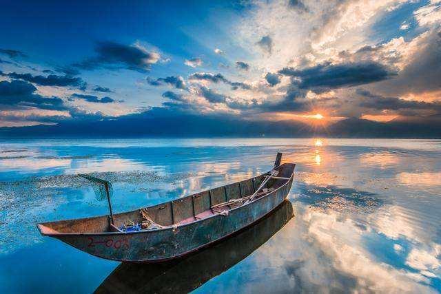 丽江金沙旅游-到云南看哪个节目更有趣,看《丽水金沙》,《蝴蝶梦》还是《