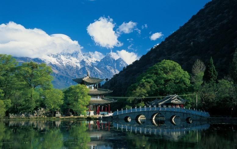 去云南腾冲银杏村的最佳时间是什么时候