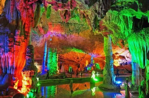 云南旅游的最佳路线——云南旅游札记