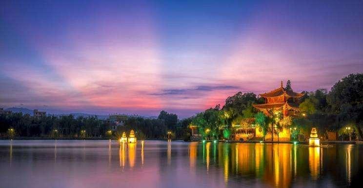 2017云南旅游指南云南有哪些好玩的地方