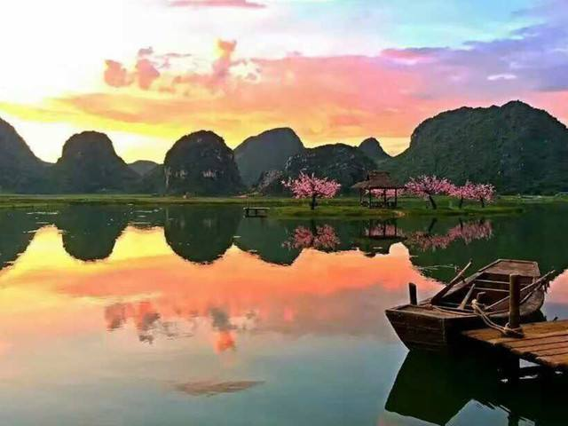 去贵州和云南旅游哪个好玩