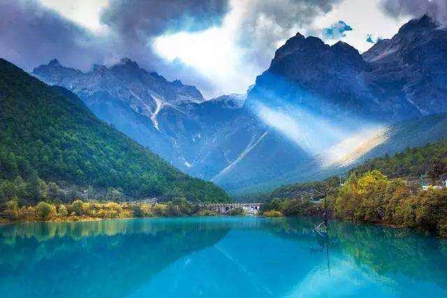 2018陕西旅游年票包含重庆、云南、贵州哪些景点的联系电话