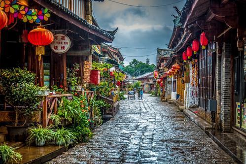 2020年春节去云南旅游合适吗