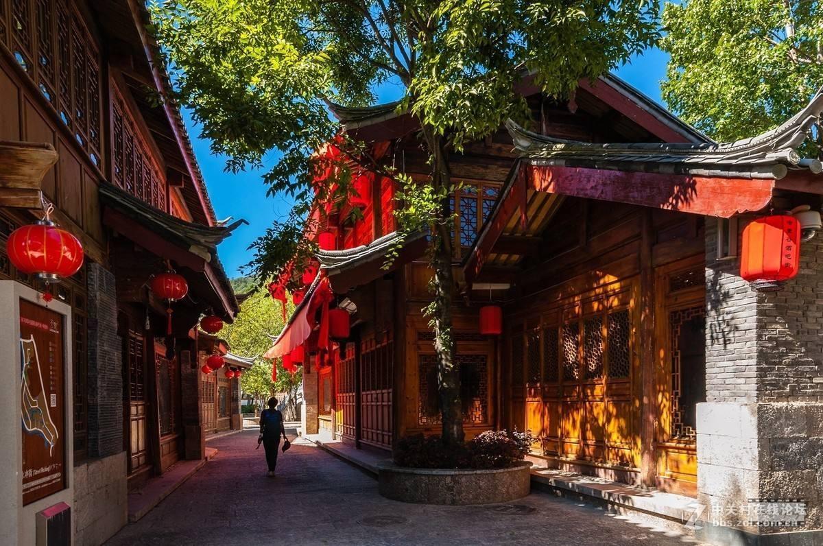 5月1日云南丽江山火可以旅游吗?2019年丽江山火会影响丽江古城吗