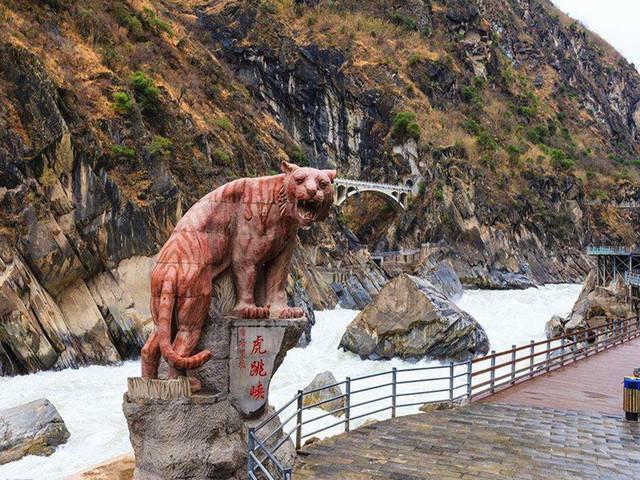 青岛到丽江旅游攻略-5月10日,青岛出发,为期5天的昆明,丽江和香格里