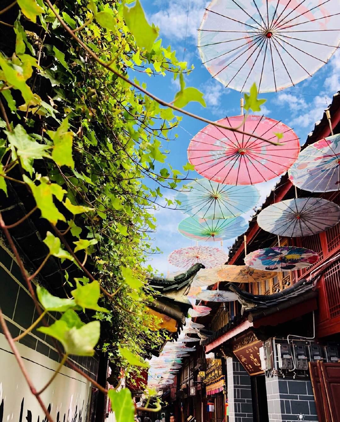湖北到丽江旅游攻略-我来自湖北皇岗。去丽江要多少钱? ?