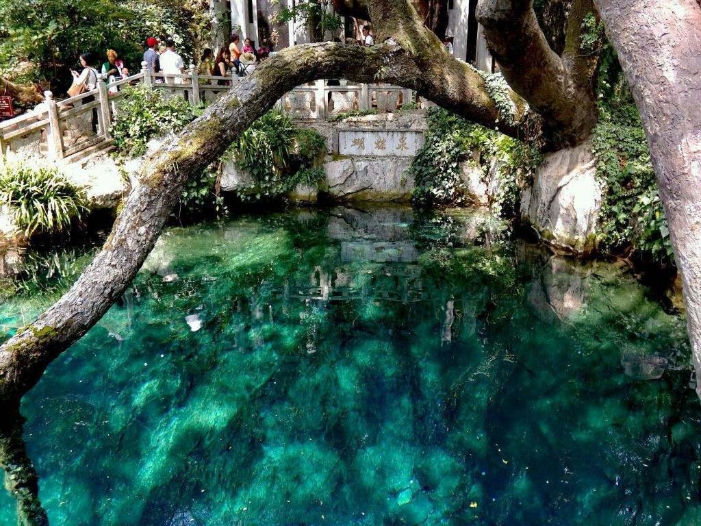 丽江周边有哪些好玩的地方可以去旅游?丽江周边的旅游线路有介绍吗?