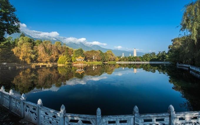 八月去丽江旅游最好-八月份去丽江,不知道天气如何吗?