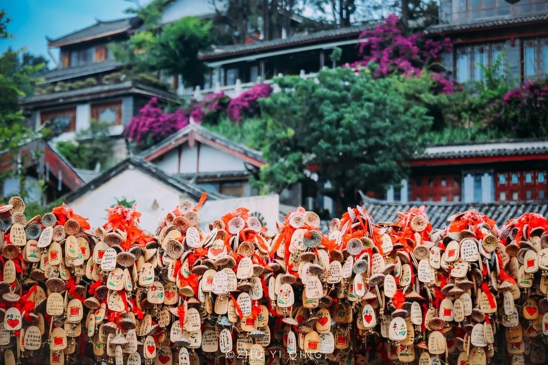 旅游云南大理丽江-从四川成都到云南丽江,大理,香格里拉和昆明需要多少钱