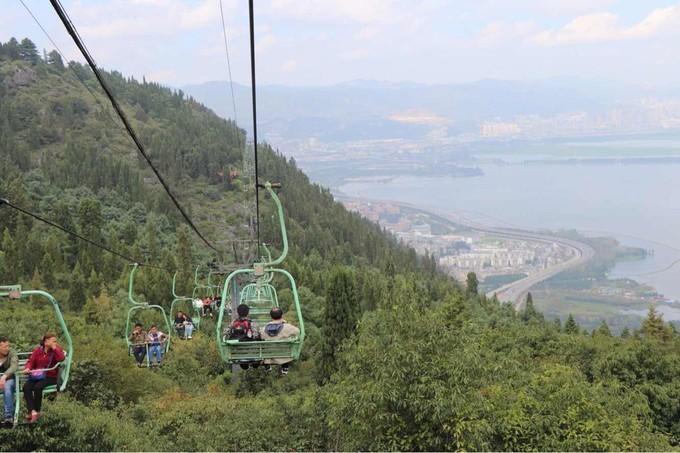 大理丽江旅游季节-哪个季节去云南最好?
