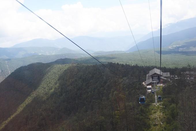 云南旅游的必看景点有哪些